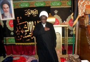 نقش شیرازی ها غرب و حامیان غرب در ایران در ماجرای شهادت شیعیان نیجریه